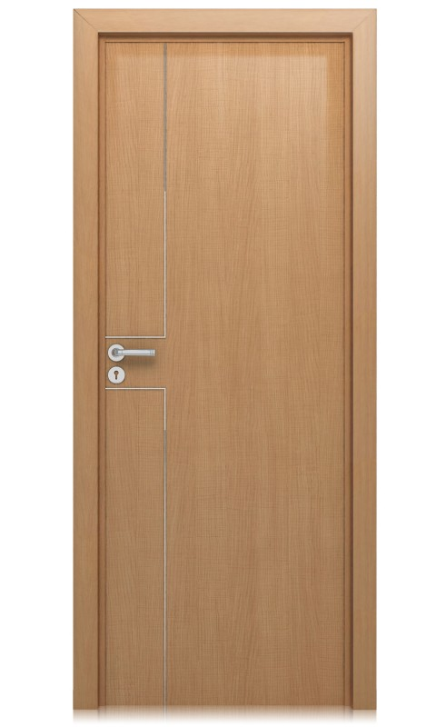 furniture solid wooden panel door with frame modern new 2017 the
